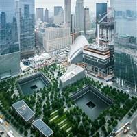 Salute America - 9/11, Ellis Island & Statue