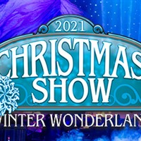 American Music Theater - Winter Wonderland