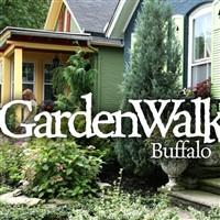 Buffalo Garden Walk 2021