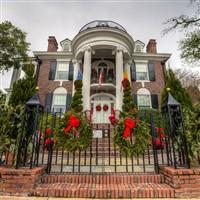 A Charleston Christmas