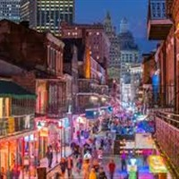 Southern Charm -New Orleans
