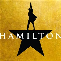 Hamilton on Broadway with Lunch Option