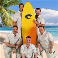 Penns Peak The Jersey Beach Boys