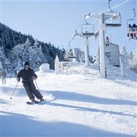 Killington Ski Trip