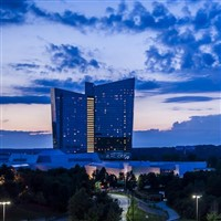 Mohegan Sun Connecticut