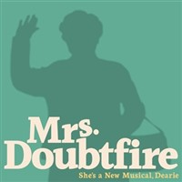 Mrs Doubtfire and Carmines