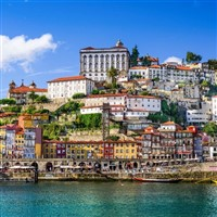 Portugal, Estoril Coast, Alentejo & Algarve