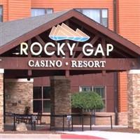Rocky Gap Casino