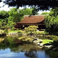 Morris Arboretum & Shofuso House