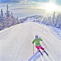 Elizabethtown High Ski Trip