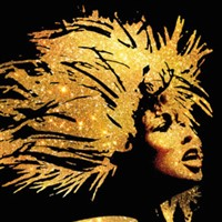 Tina Turner Musical on Broadway