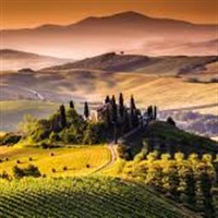 Spotlight on Tuscany