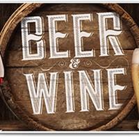 Beer & Wine Tours